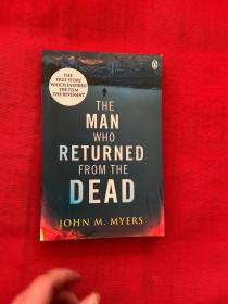 [英文原版]The Man Who ReturnedFrom The Dead 荒野猎人