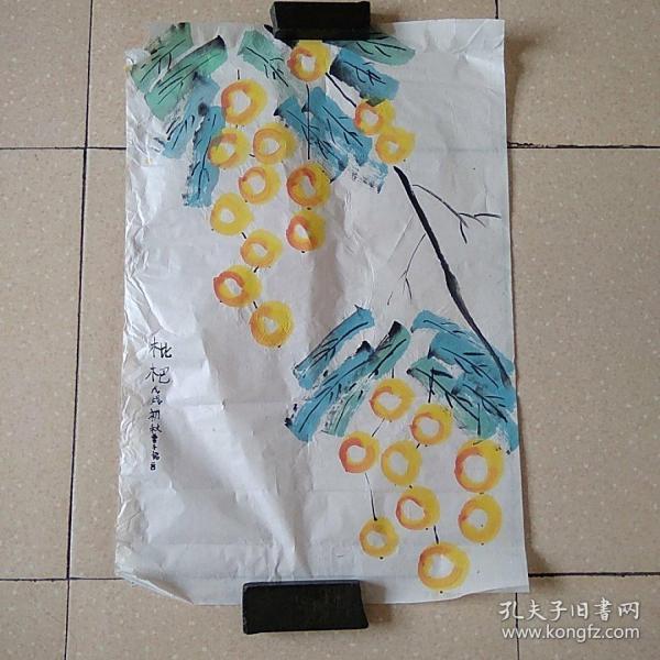 花鸟画3平尺(015)3