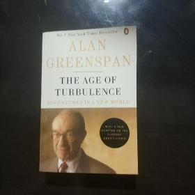 The Age of Turbulence:Adventures in a New World