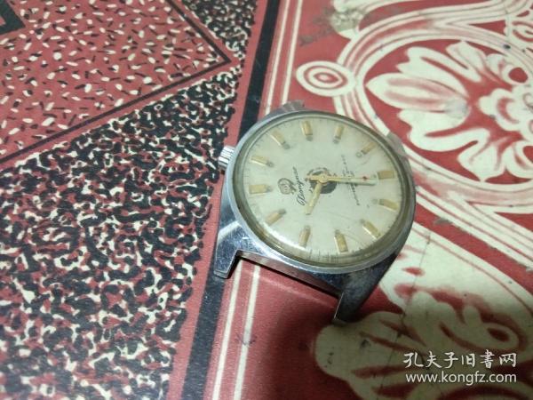 熊猫牌机械手表(罕见)