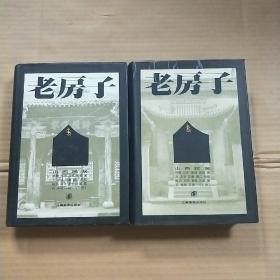 老房子 山西民居(上下册精装)
