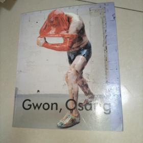 Gwon,Osang(韩国艺术家Gwon Osang艺术作品集,相片雕塑艺术)