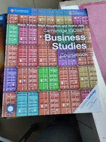 Mark Fisher, Medi Houghton and Veenu Jain Cambridge IGCSE Business Studies