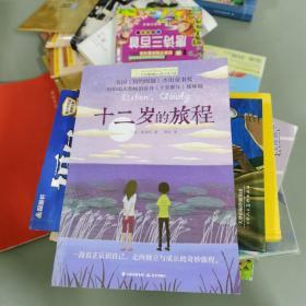 长青藤国际大奖小说:十二岁的旅程(《纽约时报》杰出童书奖)