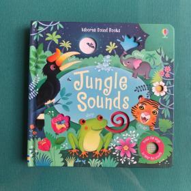 Jungle Sounds (需换电池才可以播放音乐)