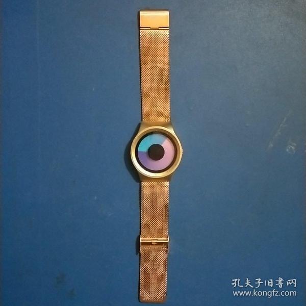 香港ziiiro时尚概念手表(腕表286)