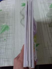 VIPKID LEVEL 3 REVIEW BOOK(4本合)