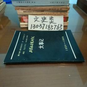 武汉水利电力学院大事记1954——1989