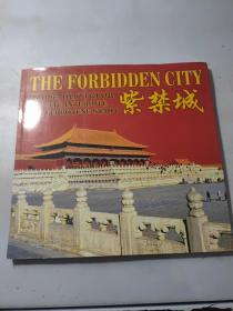 紫禁城 : 汉英对照