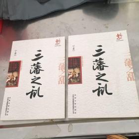 中国文化知识读本:三藩之乱 上下
