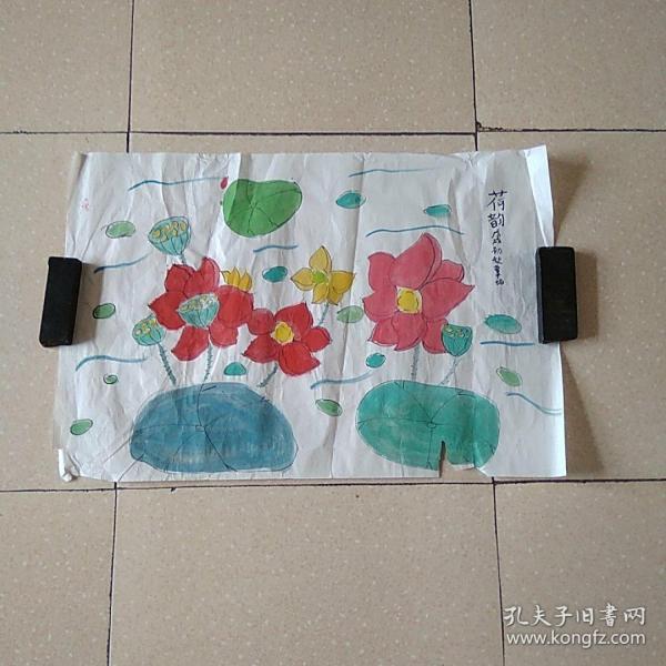 花鸟画3平尺(015)20