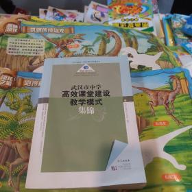 武汉市中学高效课堂建设教学模式集锦