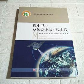 微小卫星总体设计与工程实践