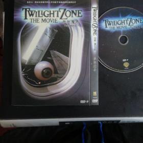 DVD光碟:阴阳魔界(单碟)