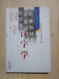 汉字学:面向二十一世纪高师汉语言文学专业主干课程教学内容与课程体系改革丛书