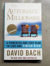 The Automatic Millionaire:A Powerful One-Step Plan to Live and Finish Rich