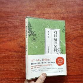 """我的精神家园:""""王小波传世经典""""丛书"""