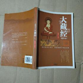 国学宝典:大藏经(精华本)   71-556-29-09