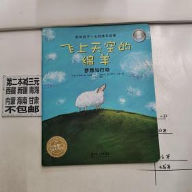 飞上太空的绵羊——梦想与行动