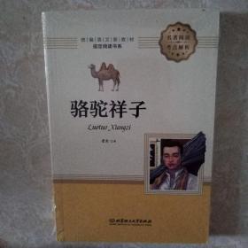 骆驼祥子/统编语文新教材指定阅读书系