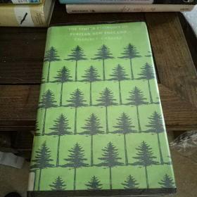 The timber economy of puritan new England 清教新英格兰的木材经济