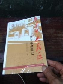 红色广东:广东中央苏区饶平革命简史