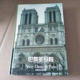 巴黎圣母院 硬精装