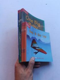 Informational  Nonfiction  23册合售  含光盘
