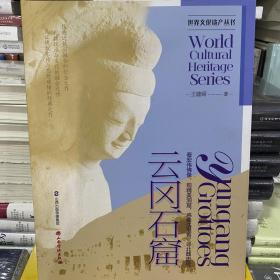 世界文化遗产丛书:云冈石窟