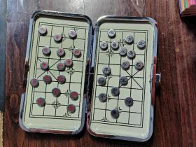 吸铁石象棋
