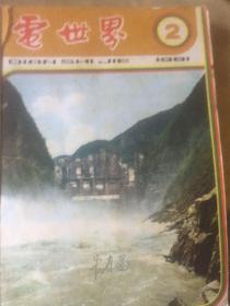 电世界 1981.2-9期11 12期