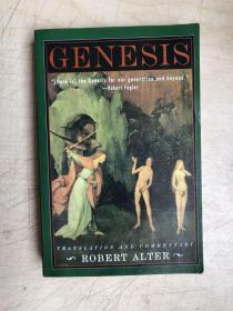 Genesis: Translation and Commentary(英文原版)