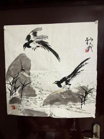王可大,1953年生于北京。1982年毕业于哈尔滨师范大学美术系油画专业。现任广西师范大学美术系副教授,中国美术家协会会员,广西美协理事,桂林画院院士,桂林市美协会员,水彩艺委会会员,油画艺委会副主任。[1]68X68