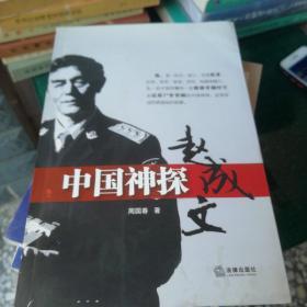 中国神探赵成文