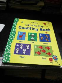 Lift-the-Flap: Counting Book (Board)      【存放87层】
