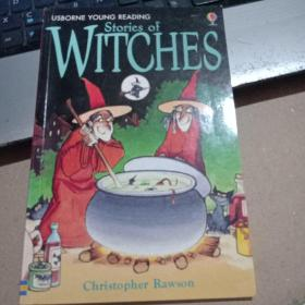 巫师的故事 Stories of Witches