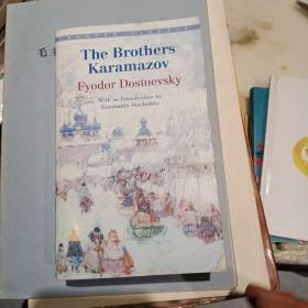 THE BROTHERS KARANMAZOV