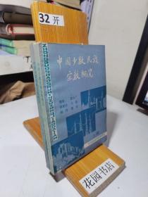 中国少数民族宗教概览(上下)