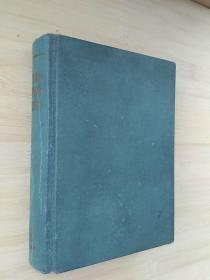 西班牙语原版书 Diccionario Ideográfico Polígloto. (español, francés, inglés, alemán). Con 410 ilustraciones Tapa dura –1960