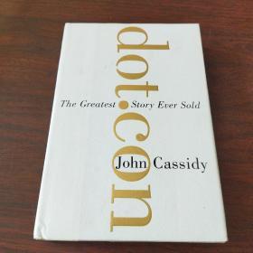 (互联网经济:非理性的繁荣)DOT.CON: THE GREATEST STORY EVER SOLD(互联网经济:非理性的繁荣)
