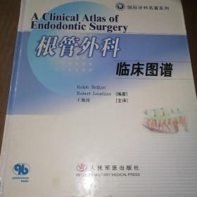 根管外科临床图谱
