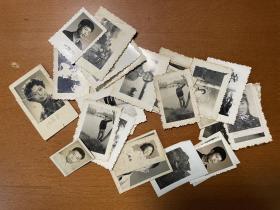 黑白老照片 原照 31(共61张)