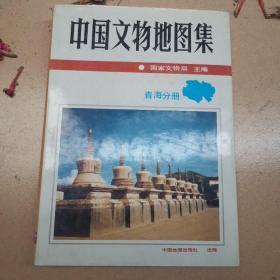 中国文物地图集-青海分册