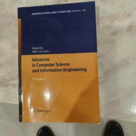 Advances in computer science and information