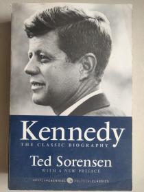 Kennedy:The Classic Biography (Harper Perennial Political Classics)