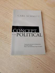 The Concept of the Political