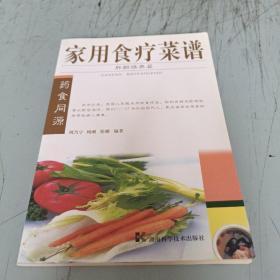家用食疗菜谱肝胆保养篇