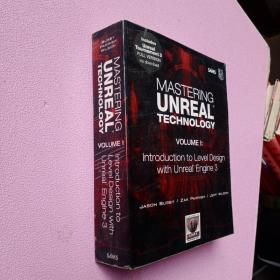 Mastering Unreal Technology, Volume I:Introduction to Level Design with Unreal Engine 3