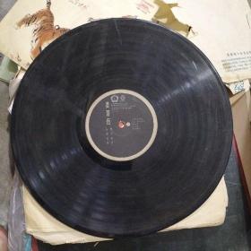 姜育恒黑胶唱片