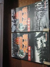 解放战争大全景:山西 陕西 云南 四川 西藏